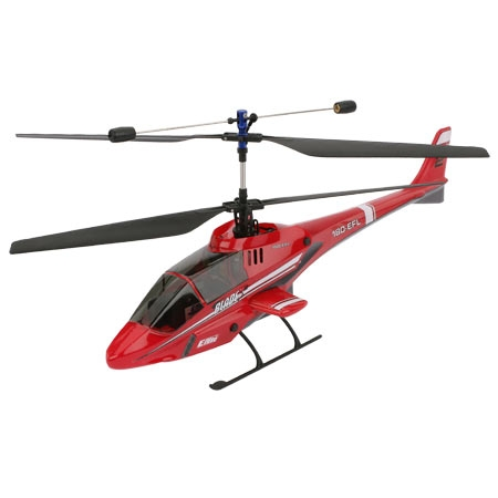 Electric Coaxial Micro Helicopter