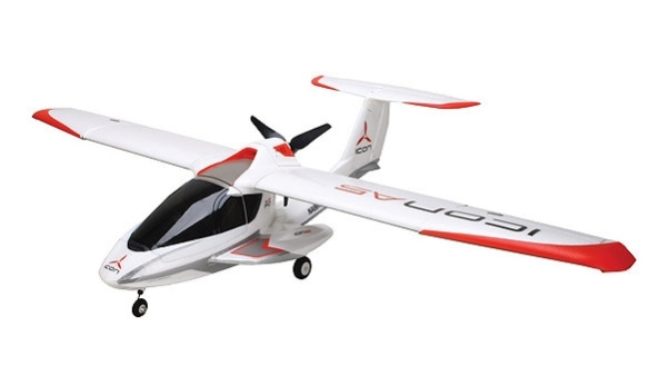 Icon A5 PNP by ParkZone-Grayson Hobby