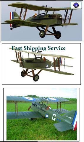 S.E.5a WWI PNP