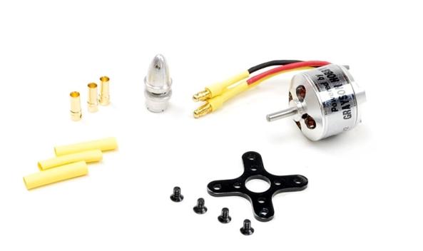 GH2212-06 V2 Brushless Outrunner Motor
