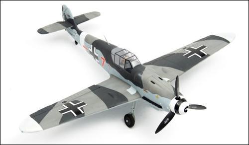 Dynam Messerschmitt BF109