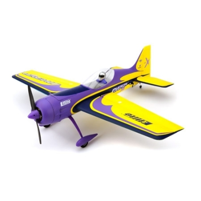 E-flite Inverza 280 Basic BNF Electric Airplane